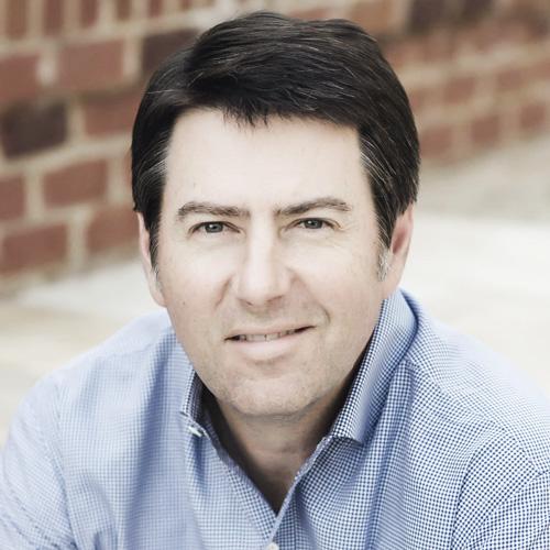 Portrait of Brad Cummings