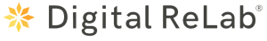 Digital Relab logo