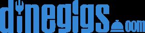 DineGigs.com logo