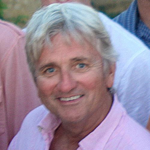 Dave Maraghy - Mentor