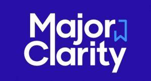 MajorClarity logo