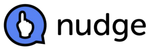 Nudge logo