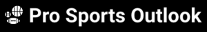Pro Sports Outlook logo