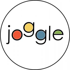 Joggle Logo Color