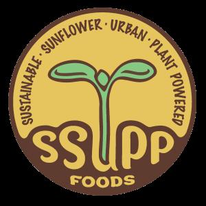 SSUPP logo