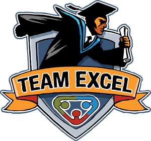 Team Excel logo