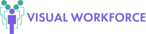 Visual Workforce logo
