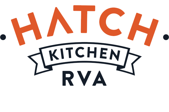 Hatch Kitchen RVA logo