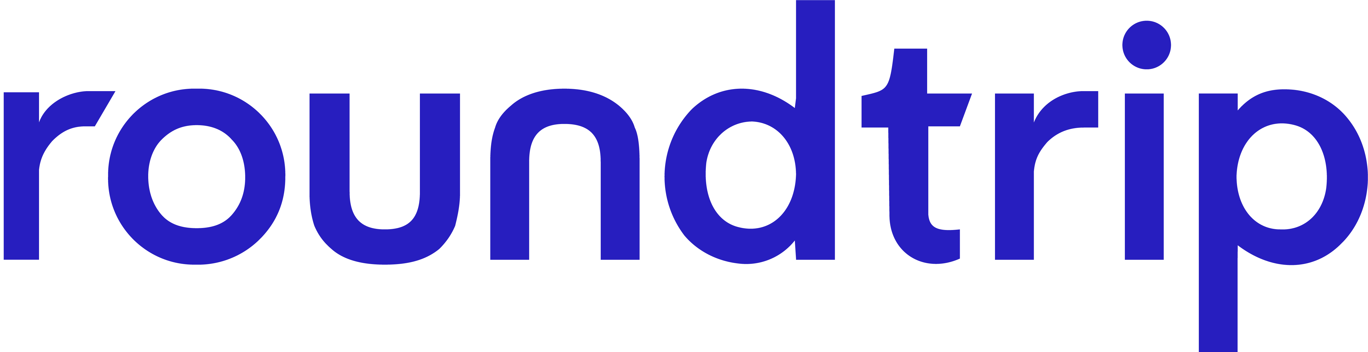 Roundtrip logo