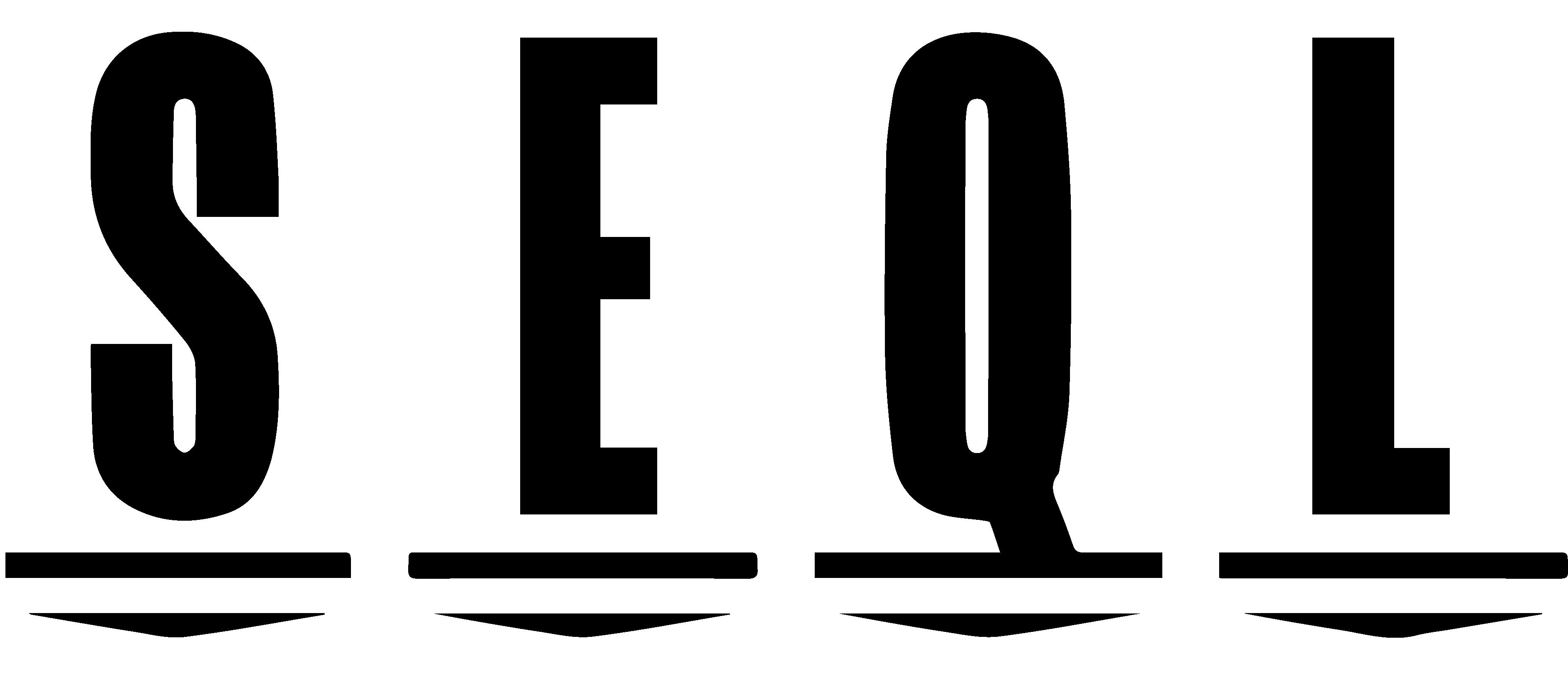 SEQL logo