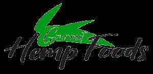 Gourmet Hemp Foods Logo