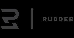Rudder logo