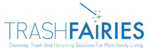 Trash Fairies logo