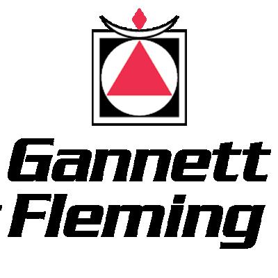 Gannett Fleming logo