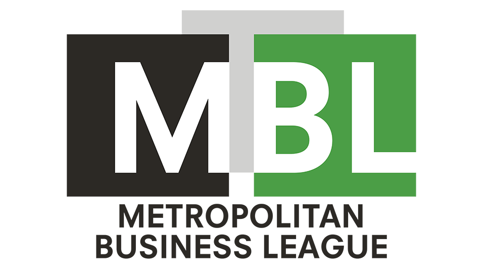 Metropolitan Business League logo