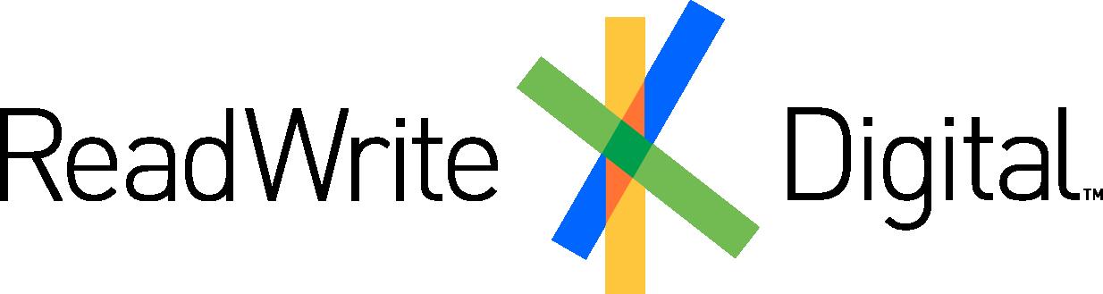 readwrite digital logo