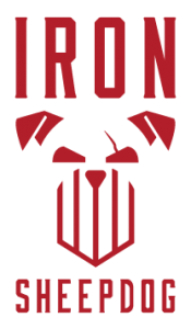 Iron Sheepdog logo