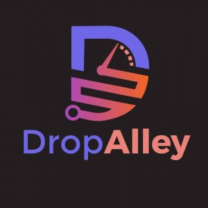 DropAlley.io logo