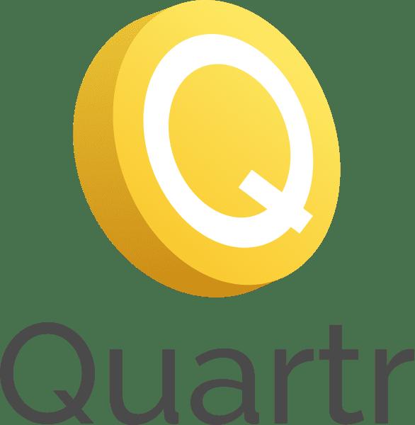 quartr logo