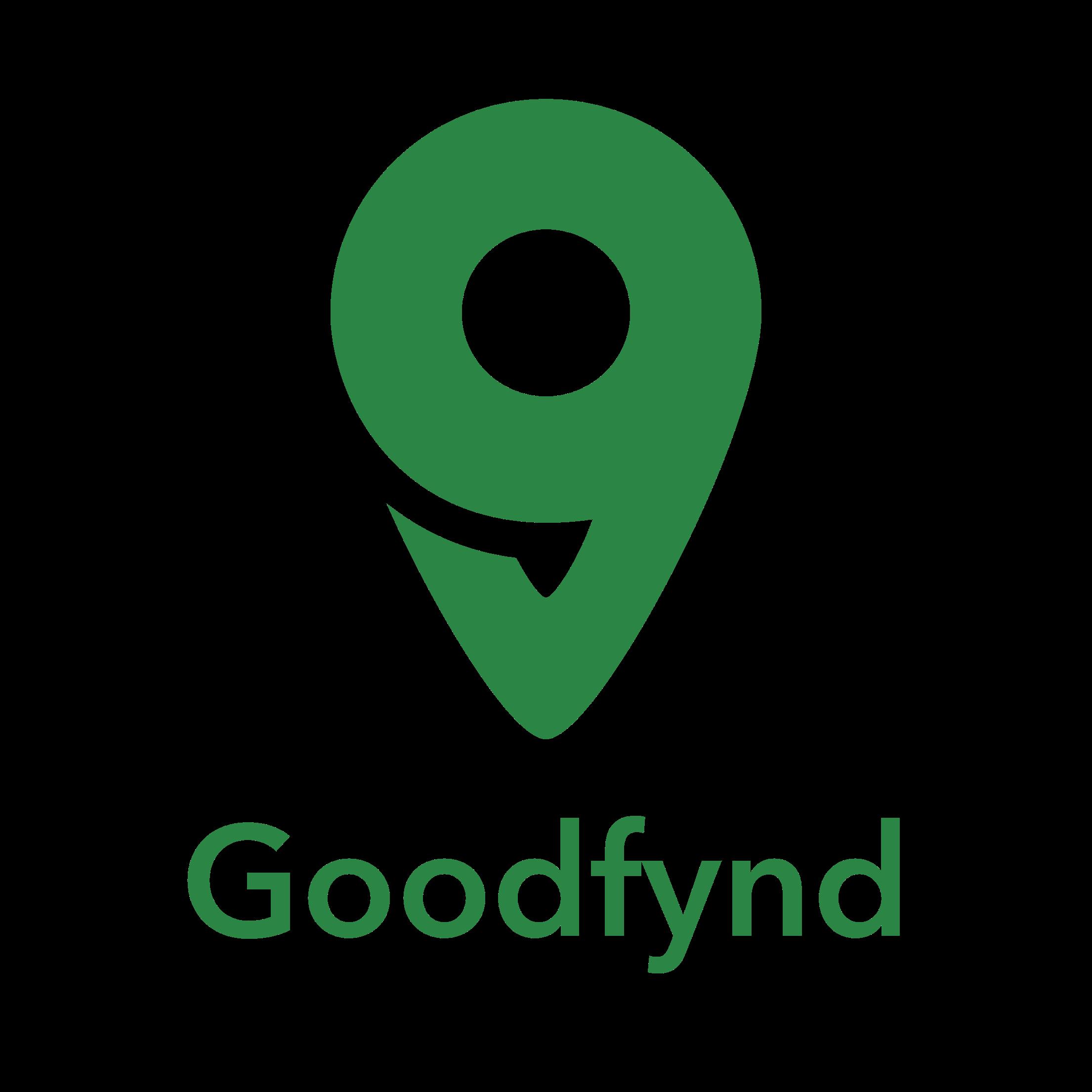 goodfynd logo