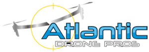 atlantic drone pros logo