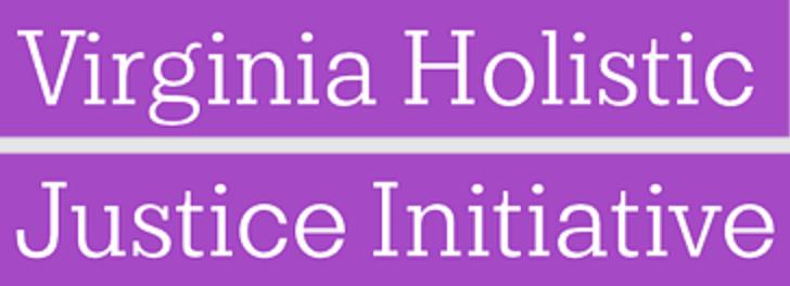 virginia holistic justive initiative logo