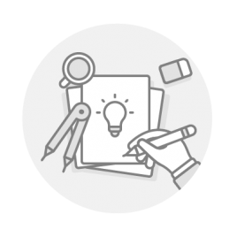 Icon for Define Your Idea