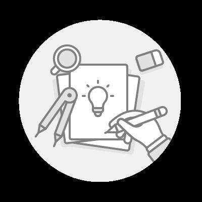 Illustration for Define Your Idea
