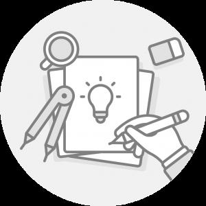 Idea Definition icon
